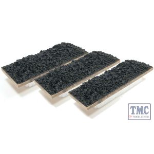 ACC2250HUO1 Accurascale OO Scale 3 'Real Coal' Loads for HUO / HOP 24 24.5t Hopper