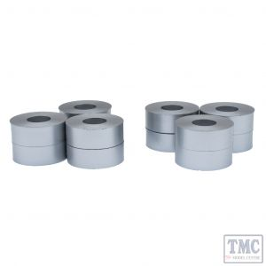 ACC2257COIL Accurascale OO Scale 6 Steel Coil Loads