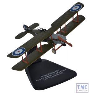 AD005 Oxford Diecast 1:72 Scale Bristol F2B Fighter 11 Squadron RFC 1917