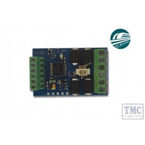 AED-OG.6 DCC Concepts AE Model Large Scale 6 Function Decoder