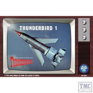 AIP10001 AIP 1:144 Scale Thunderbird 1