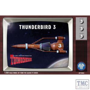 AIP10003 AIP 1:350 Scale Thunderbird 3