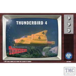 AIP10004 AIP 1:48 Scale Thunderbird 4