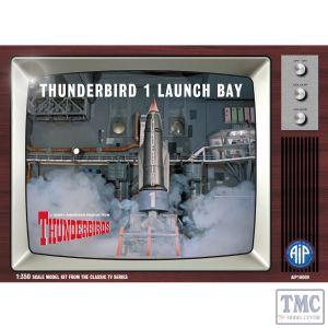 AIP10009 AIP 1:350 Scale Thunderbird 1 Launch Bay