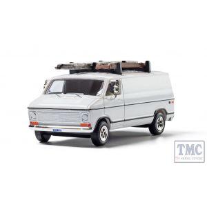 AS5366 Woodland Scenics 1:87 HO Scale Work Van