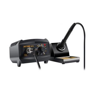 DCS-AT937 DCC Concepts 50 Watt Soldering Iron Station with Temperature Control (AT-937)
