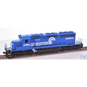 95215 Athearn HO Gauge (US Outline) SD40-2 Diesel Loco 6396 Conrail Blue DCC Fitted