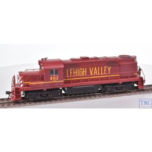 10000579 Atlas HO Gauge (US Outline) RS-36 Loco 402 Lehigh Valley Red