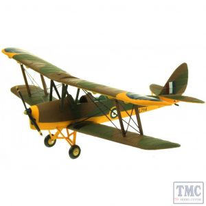 AV7221002 Aviation 72 1/72 DH82A TIGER MOTH RAF TRAINER XL714