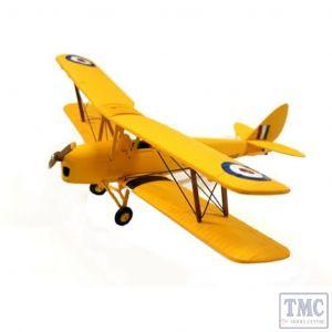 AV7221009 Aviation 72 1/72 DH82A TIGER MOTH CLASSIC WINGS DF112 G-ANRM