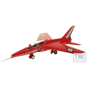 AV7222008 Aviation 72 1/72 FOLLAND GNAT T1 RAF RED ARROWS XR977 PRESERVED COSFORD MUSEUM
