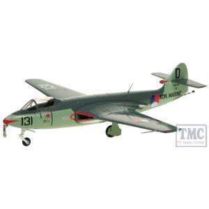 AV7223008 Aviation 72 1/72 HAWKER SEA HAWK FGA.50 KON MARINE 131/D PRESERVED SOEST