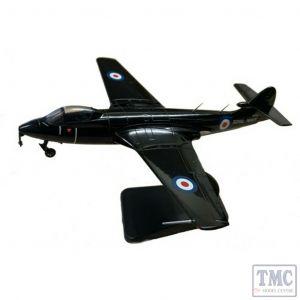 AV7223009 Aviation 72 1/72 HAWKER SEA HAWK XE339 FLEET REQUIREMENTS UNIT HURN 1968