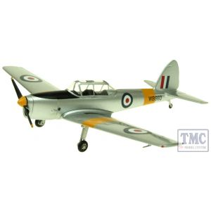 AV7226004 Aviation 72 1/72 DHC1 CHIPMUNK T.MK.10 WB660 BASIC BRITISH ARMY TRAINER