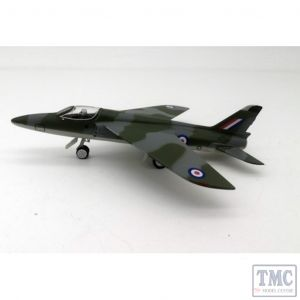 AV7228001 Aviation 72 1/72 FOLLAND GNAT SINGLE SEATER RAF COSFORD MUSEUM XK724