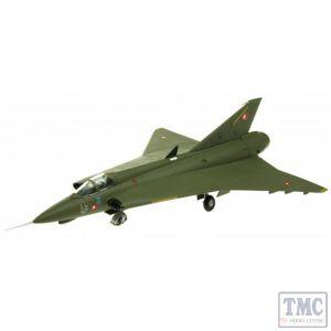 AV7241007 Aviation 72 1/72 SAAB DRAKEN J35 DANISH AIR FORCE A-018