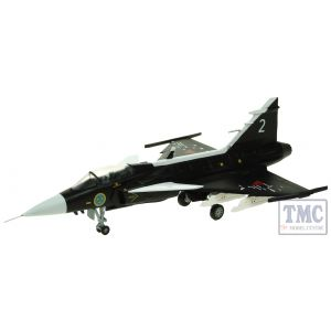 AV7243004 Aviation 72 1/72 SAAB GRIPEN JAS39A PROTOTYPE DEVELOPMENT AIRCRAFT