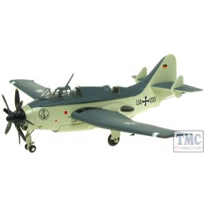 AV7252002 Aviation 72 1/72 FAIREY GANNET AS4 UA+106 GERMAN NAVY PRESERVED BERLIN-