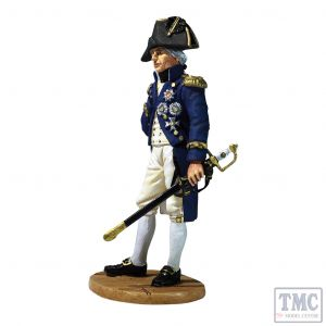 B13028 W.Britain Admiral Nelson Jack Tars & Leathernecks 1800s to 1970s