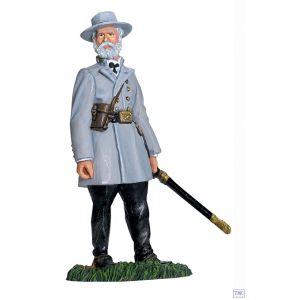 B17922 W.Britain General Robert E. Lee American Civil War Collection (Discontinued)