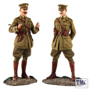 B23098 W.Britain The Conference 2 Piece Ltd. Ed. 500 World War I Collection