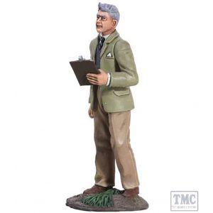 B25020 W.Britain Sir Barnes Wallis World War II Collection