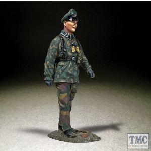 B25123 W.Britain Waffen SS Hauptscharfu_hrer, 1944-45 WWII 1939-45