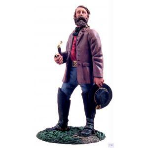 B31083 W.Britain Confederate General A.P. Hill No.2 American Civil War