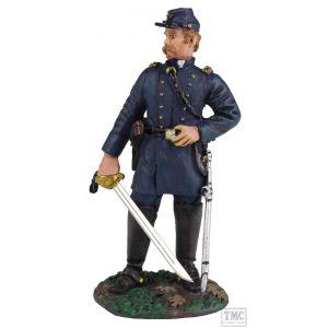 B31153 W.Britain Union Colonel Joshua Chamberlain 2 American Civil War Collection (Discontinued)
