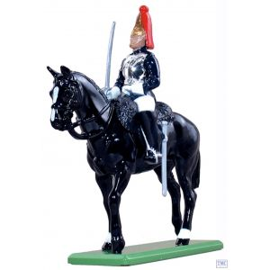 B41078 W.Britain Blues and Royals Mounted Ceremonial Collection