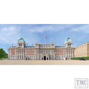 B51044 W.Britain Horse Guards Parade Pre-WWI Scenic Backdrop Scenics Collection