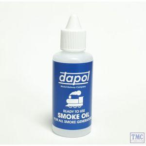 B809 Dapol Dapol Smoke Oil Traditional (50ml)