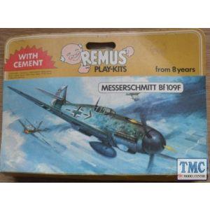 Remis Play Kits 1:72 Messerschmitt Bf109F (Pre owned)