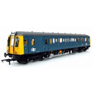 4D-015-004 Dapol OO Gauge Class 122 BR Blue SC55013