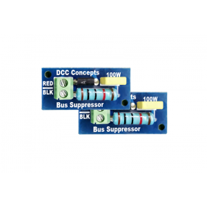 DCC-BT2 DCC Concepts Power Bus Suppressors (2)