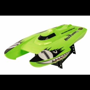 C108025 Carson RC Race Shark FD 2.4G 100% RTR orange [108034]