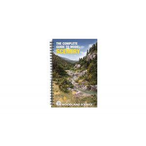 C1207 Woodland Scenics The Scenery Manual