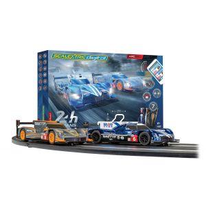 C1404M Scalextric ARC PRO 24h Le Mans Race Set