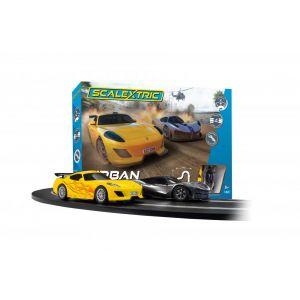 C1421M Scalextric Scalextric Drift 360 Race Set
