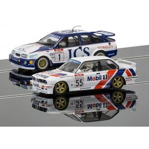 C3693A Scalextric TOURING CAR LEGENDS SPECIAL EDT