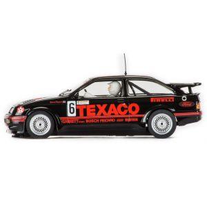 C3738 Scalextric Ford Sierra RS500 BTCC 1988 Brands Hatch (Steve Soper No.6)