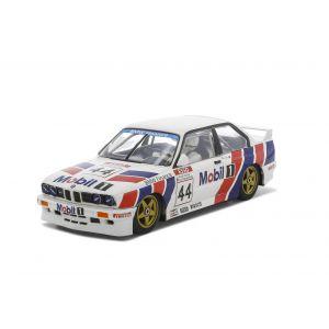 C3782SE Scalextric BTCC Anniversary Special Edition BMW E30 M3 (Steve Soper)