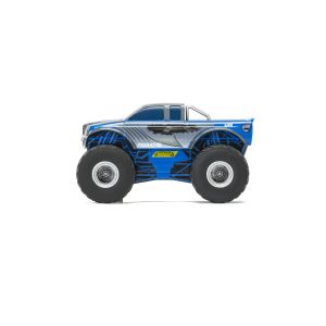 C3835 Scalextric Team Monster Truck Predator (blue)