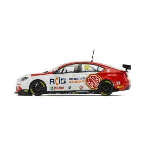 C3863 Scalextric BTCC MG6 (Josh Cook)
