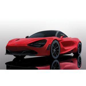 C3911 Scalextric McLaren 720S Memphis Red