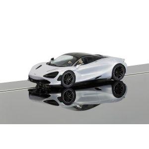 C3982 Scalextric McLaren 720S (Glacier White)