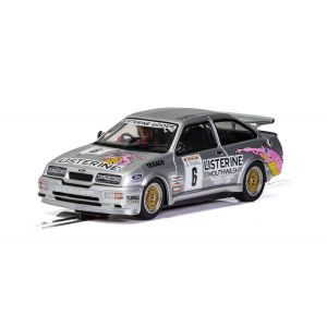 C4146 Scalextric Ford Sierra RS500 - Graham Goode Racing