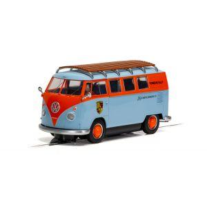 C4217 Scalextric VW T1b Microbus - ROFGO Gulf Collection - JW Automotive