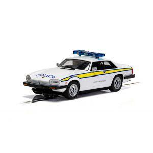 C4224 Scalextric Jaguar XJS - Police Edition
