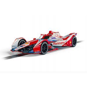 C4285 Scalextric Formula E - Mahindra Racing – Alexander Sims
